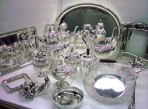 Acquisto argento Perugia