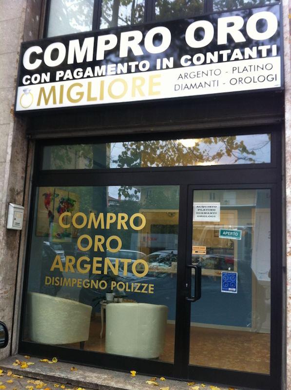 Compro oro Perugia