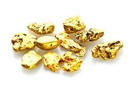 oro minerale pepite