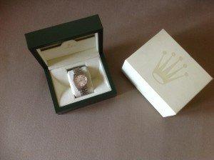 Compro orologi usati Perugia