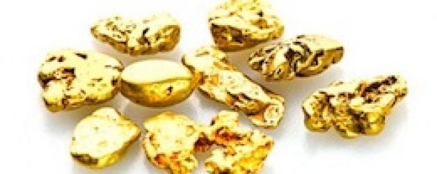 L'oro e argento come moneta