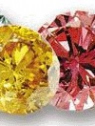 Diamanti Fancy o colorati